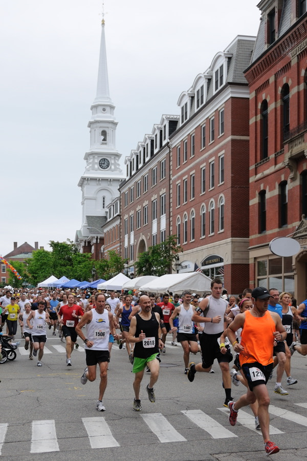 Market Square 34th 10K Road Race