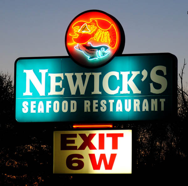 Newicks Seafood - Dover, NH