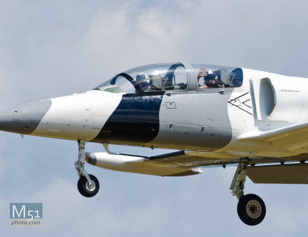 Pease Airshow - D7000 1/800th f5.6 iso 100 260mm (70-300 VR)