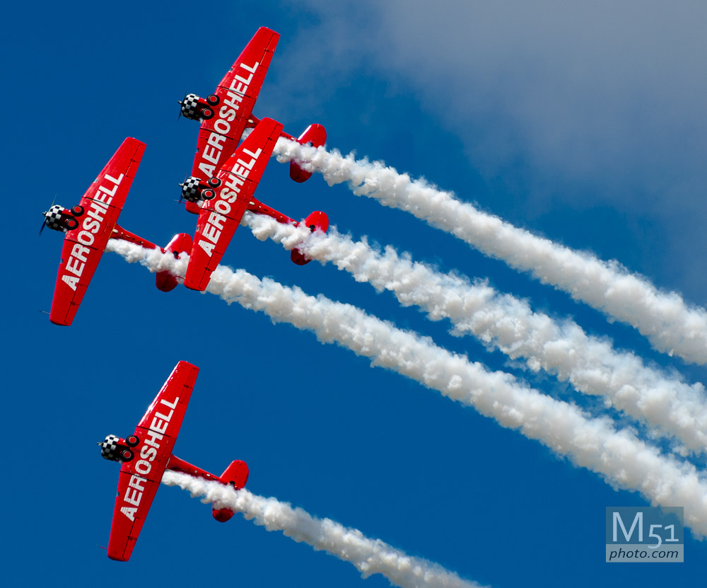 Pease Airshow - D7000 1/500th f5.6 iso 100 270mm (70-300 VR)