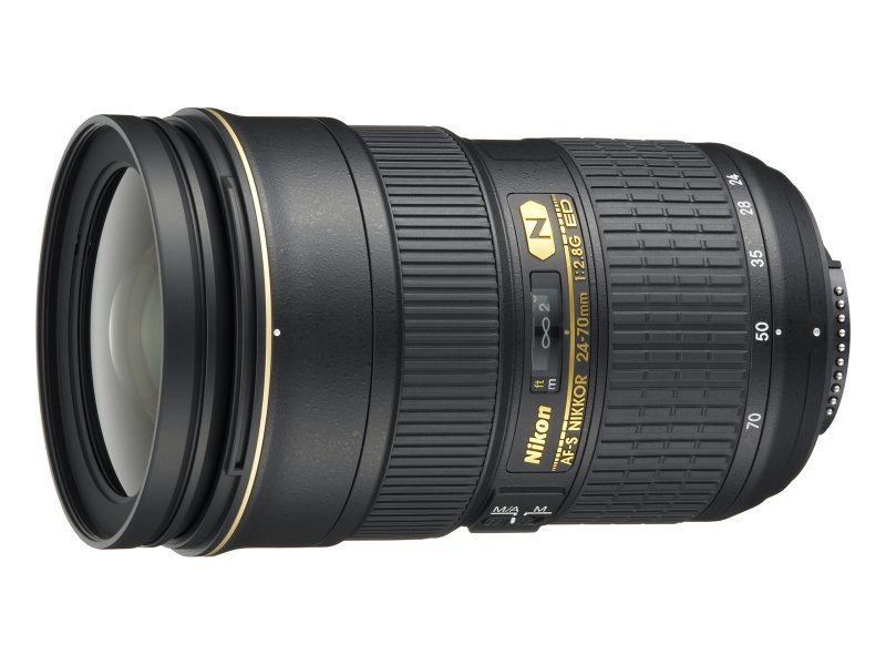 Nikon 24-70 f2.8 – WOW!