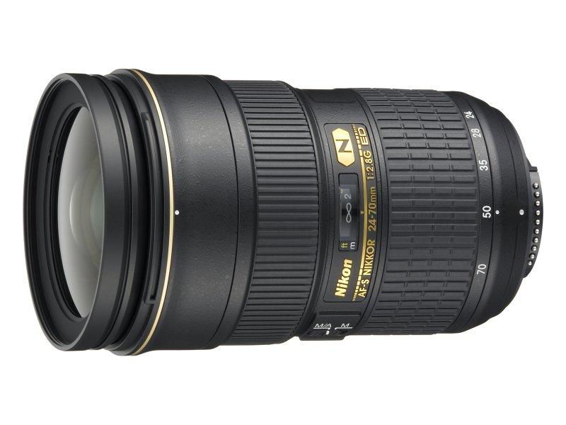 Nikon 24-70 f2.8 – WOW!