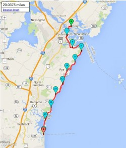 easter20mile_route_map
